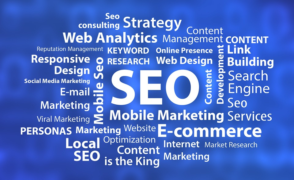 SEO and ontent Marketing Services