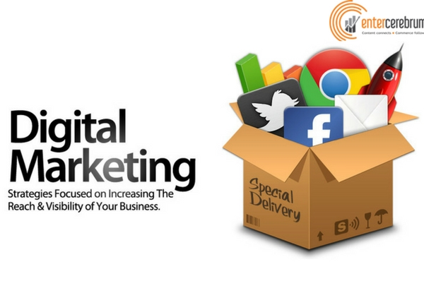 Digital Marketing Training program
